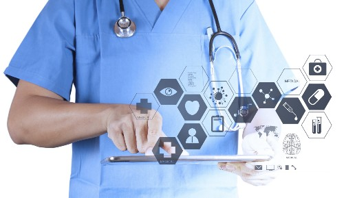 Introduction to Digital Health from a care perspective